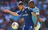 'Khóa chặt Jorginho và Chelsea coi như xong!'