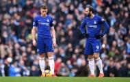 Những 'ám ảnh kinh hoàng' với Chelsea sau trận thua Man City