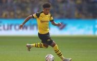 Sancho gửi thông điệp đến sao mai của Arsenal