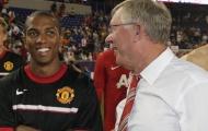 'Tôi cảm giác như Sir Alex Ferguson đang quay trở lại'