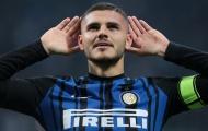 'Tôi muốn Icardi được Inter bảo vệ nhiều hơn'