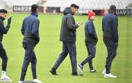 Chiến PSG, Man Utd cuối cùng cũng lắng nghe lời Mourinho