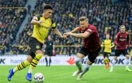 Cựu tiền vệ Dortmund trả lời việc lo sợ mất Sancho vì đến Anh thi đấu