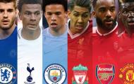 Góc Premier League: Đâu còn đại chiến top 6