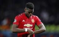 Man Utd chú ý, 'đối tác trong mơ' của Pogba nhận thông điệp mới từ BLĐ