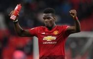 Mượn Mourinho, Wenger nói lời 'thấm thía' về Paul Pogba