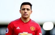 Man Utd thua thảm, Wenger giày xéo nỗi đau của Sanchez