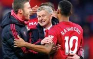 2 bài học trước PSG giúp người Man Utd xây chắc 'tân đế chế'