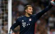 Bayern nhận tin vui cho trận đại chiến với Liverpool