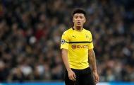Chấm điểm Dortmund: Mình Sancho là không đủ
