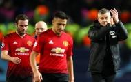 Đừng trách Solskjaer, Man Utd thua chẳng có gì bất ngờ vì một điều!