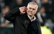 Man Utd xác nhận khoản tiền bồi thường khổng lồ cho Mourinho