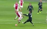SỐC! Ramos thừa nhận cố ý tẩy thẻ ở trận thắng Ajax, nguy cơ bị UEFA trừng phạt