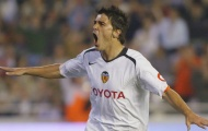 Bạn có nhớ đội hình cực mạnh của Valencia mùa 2007/08?