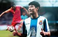 CLB La Liga ra mắt áo đấu dành riêng cho tiền đạo số 1 Trung Quốc