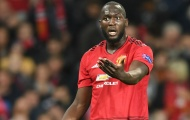 Đặt Lukaku lên 'bàn tế', Man Utd quyết tranh 'siêu sát thủ' với Juve