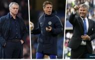 Điểm mặt 6 HLV lí tưởng nhất thay thế Sarri tại Chelsea: Kinh nghiệm hay sức trẻ?