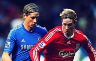 Fernando Torres và 10 danh thủ chưa bao giờ vô địch quốc gia