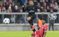 Trụ cột của Bayern sẵn sàng bắt chết Salah
