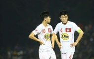 Xuân Trường khuyên Công Phượng gia nhập Incheon United