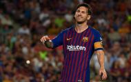 02h45 ngày 17/02, Barcelona vs Valladolid: Không có chỗ cho sai lầm