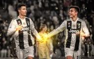 5 điểm nhấn Juventus 3-0 Frosinone: Ronaldo sống lại tuổi 29, Atletico nên lo sợ!
