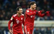 Đây! Cầu thủ xuất sắc nhất tháng 1 của Bundesliga