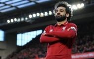 Có Salah và Icardi, Juventus sẽ khủng thế nào?