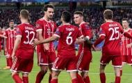Cựu tuyển thủ Đức 'tiên tri' trận Liverpool và Bayern