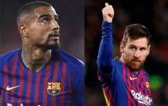 Góc Barca: Ngày nhạt nhòa của Messi và nước cờ sai của Valverde