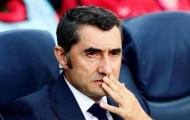HLV Barcelona nói gì sau trận đấu với Real Valladolid