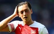 Lộ diện cái tên Arsenal sẽ chiêu mộ nếu thanh lý thành công Ozil