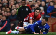 'Kẻ bỏ túi' Hazard là chía khóa để Man Utd 'đánh sập' Stamford Bridge