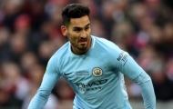 'Lịch sử Manchester City sẽ bước sang một trang mới'