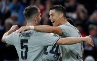 Miralem Pjanic tiết lộ điều Ronaldo hay nói tại Juventus