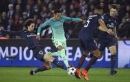 Sau tất cả, 'kẻ nổi loạn' PSG đã đưa ra chọn lựa giữa Man Utd và Barca