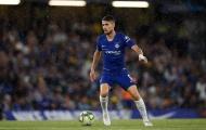 'Cậu ta là sự tiêu cực lớn khi Chelsea không có bóng'