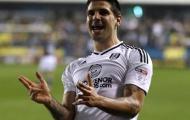 Bất ngờ: Tottenham từng tiếp cận tiền đạo 24 tuổi của Fulham
