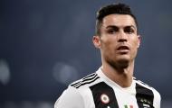 Cầu thủ mà fan muốn 'sex' cùng nhất: Không phải Ronaldo