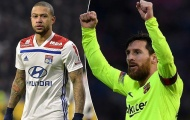 Đại chiến Barca - Lyon: Blaugrana phải 'nể' người cũ Man Utd và các đồng đội