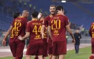 """Di Francesco: """"Chúng tôi phải theo kịp Milan"""""""