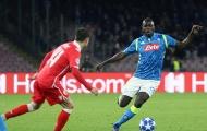 Điểm tin tối 19/02: M.U chốt giá Koulibaly; Wenger từ chối Real