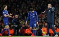Góc nhìn: Đã đến lúc chấm dứt triết lí Sarri-ball tại Chelsea?