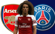 Guendouzi đã từ chối PSG nhưng Arsenal có thể 'mất ngủ' vì 60 triệu bảng