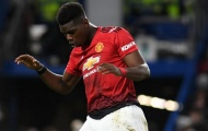 Huyền thoại Liverpool thừa nhận đã sai về Pogba