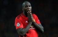 'Kẻ hất cẳng' Lukaku được treo giá cực khủng, Man Utd có mua nổi?