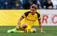 Lộ nguyên nhân Dortmund chưa thanh lý được 'hàng thải' sang Anh