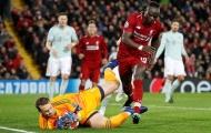 Fan Liverpool sôi máu: 'Cậu ta có thể biến khỏi đây'