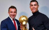 Huyền thoại Juventus cảnh báo Ronaldo về người hâm mộ Atletico Madrid