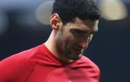 Nếu Mourinho ở lại, Fellaini có ra đi?